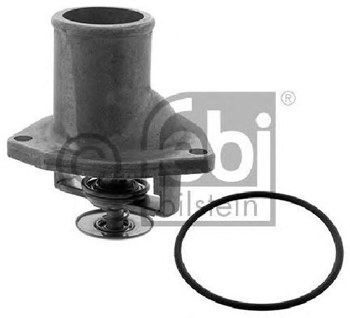 FEBI BILSTEIN 04755 - Thermostat, coolant