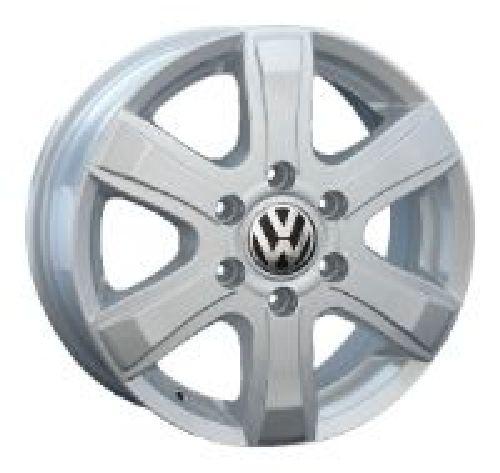 Replica VW74 6x16/5x120 D65.1 ET51 GM