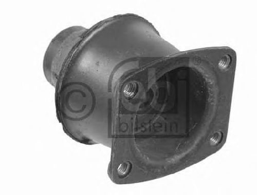 FEBI BILSTEIN 04980 - Mounting, axle beam Front Axle left and right