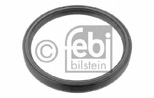 FEBI BILSTEIN 05101 - Shaft Seal, crankshaft Transmission End OPEL, VAUXHALL
