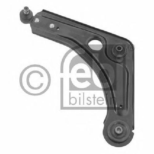 FEBI BILSTEIN 05921 - Track Control Arm Lower Front Axle | Left FORD