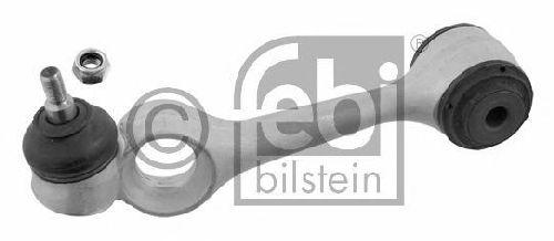 FEBI BILSTEIN 05952 - Track Control Arm Front Axle Left | Upper