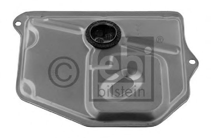 FEBI 06445 Hydraulic Filter automatic transmission