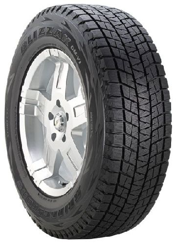 Bridgestone Blizzak DM-V1 235/75 R17 108R