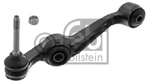 FEBI BILSTEIN 06463 - Track Control Arm Lower Front Axle | Left