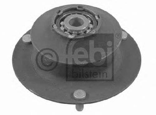 FEBI BILSTEIN 08032 - Top Strut Mounting Front Axle left and right