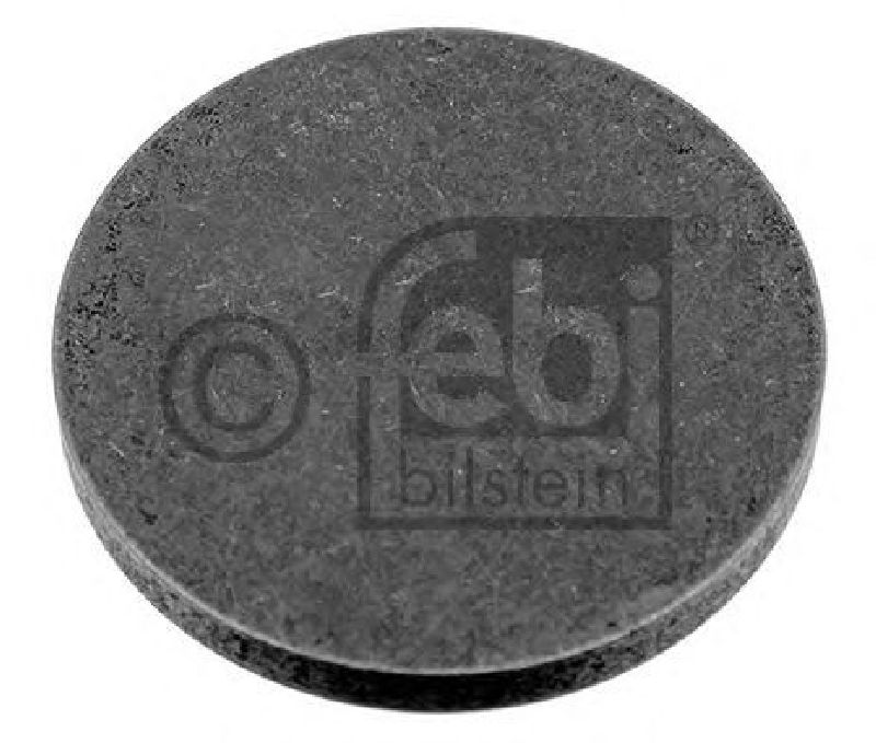 pack of one febi bilstein 08291 Valve Clearance Disc