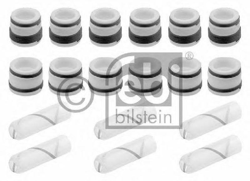 valve stem FEBI 08909 Seal Set