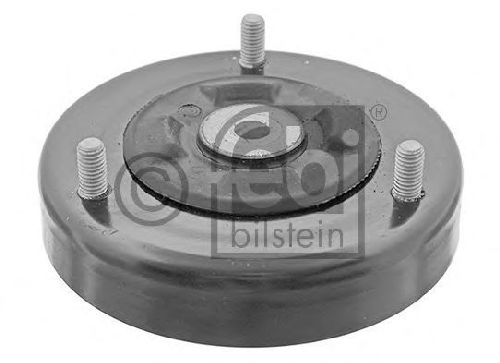FEBI BILSTEIN 08965 - Top Strut Mounting Rear Axle left and right