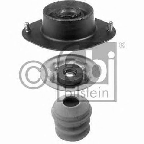 FEBI BILSTEIN 09016 - Top Strut Mounting Front Axle left and right