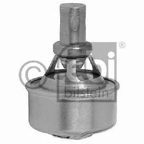 FEBI BILSTEIN 09328 - Thermostat, coolant RENAULT