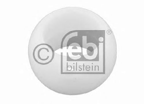 FEBI BILSTEIN 09783 - Bush, brake shaft