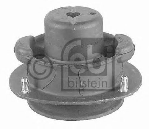 FEBI BILSTEIN 09795 - Top Strut Mounting Front Axle left and right