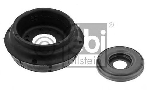 FEBI BILSTEIN 10100 - Top Strut Mounting Front Axle left and right RENAULT