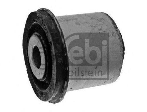 FEBI BILSTEIN 10149 - Control Arm-/Trailing Arm Bush Lower Front Axle | Front | Rear