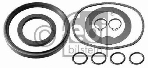 FEBI BILSTEIN 10406 - Gasket Set, wheel hub Rear Axle SCANIA