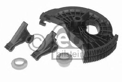 FEBI BILSTEIN 10741 - Repair Kit, automatic clutch adjustment