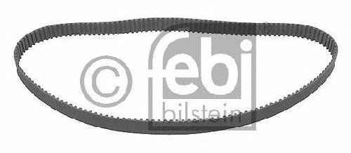 FEBI BILSTEIN 11008 - Timing Belt PEUGEOT, FIAT, CITROËN