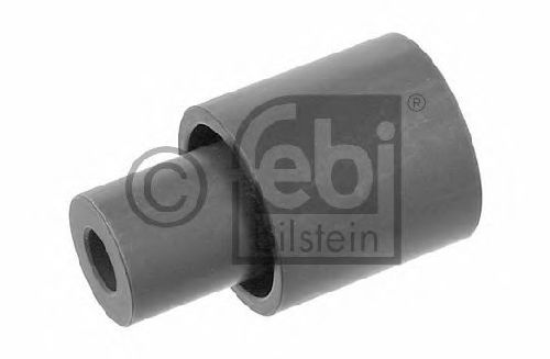 FEBI BILSTEIN 11340 - Deflection/Guide Pulley, timing belt SKODA, VW