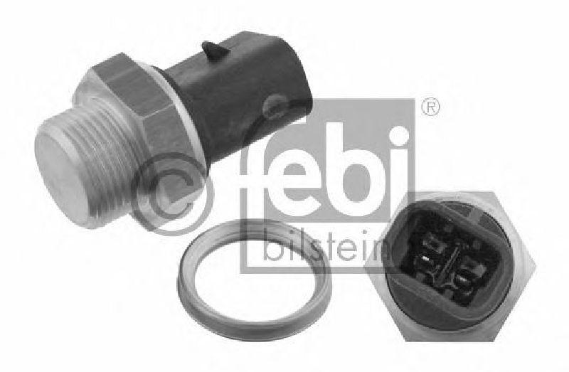 febi bilstein 10520 Temperature Switch for radiator fan pack of one
