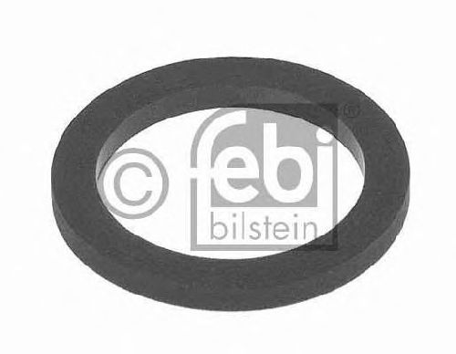 FEBI BILSTEIN 12101 - Seal, hydraulic filter RENAULT, PEUGEOT