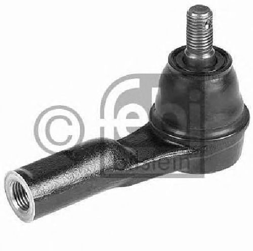 FEBI BILSTEIN 12796 - Tie Rod End Front Axle left and right