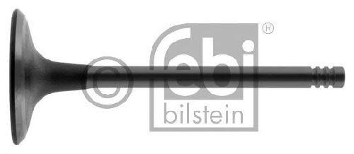 FEBI BILSTEIN 12858 - Inlet Valve