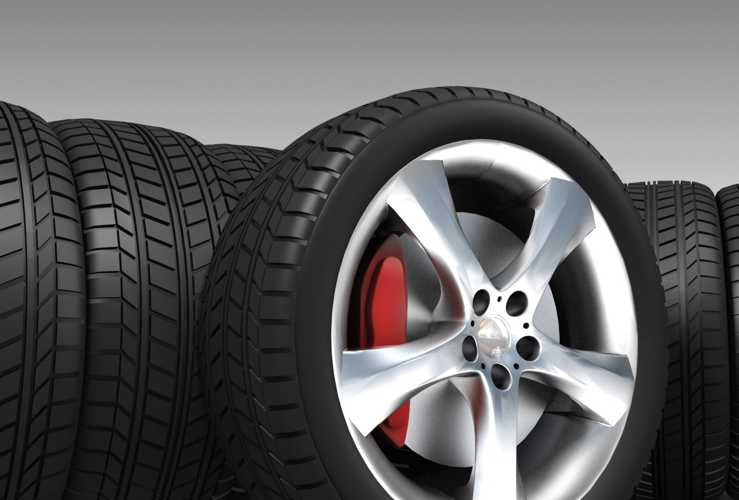 How a Vehicle Alignment Saves Your Tires and Your Money