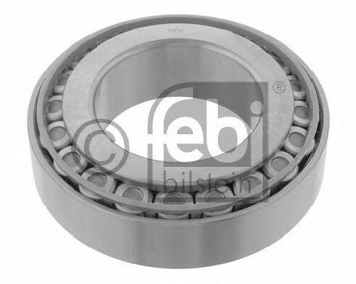 FEBI BILSTEIN 32222 A - Wheel Bearing