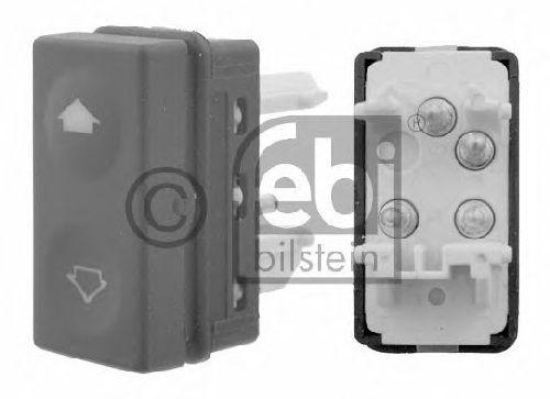 FEBI BILSTEIN 21013 - Switch, window lift