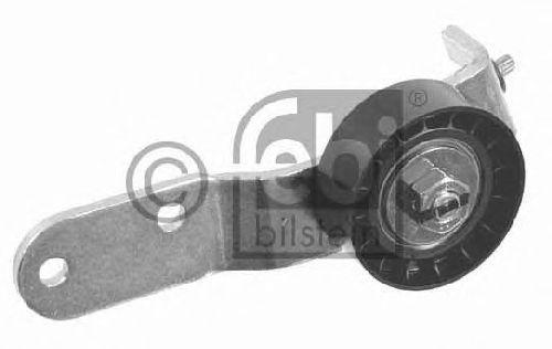 FEBI BILSTEIN 22887 - Belt Tensioner, v-ribbed belt FORD