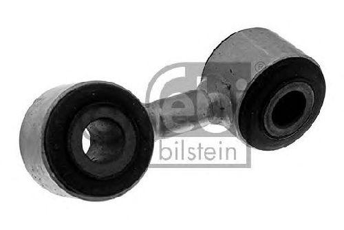 FEBI BILSTEIN 25280 - Rod/Strut, stabiliser Rear Axle Right AUDI