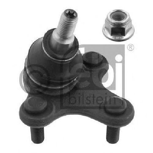 FEBI BILSTEIN 26082 - Ball Joint Front Axle Left SEAT, VW, SKODA, AUDI