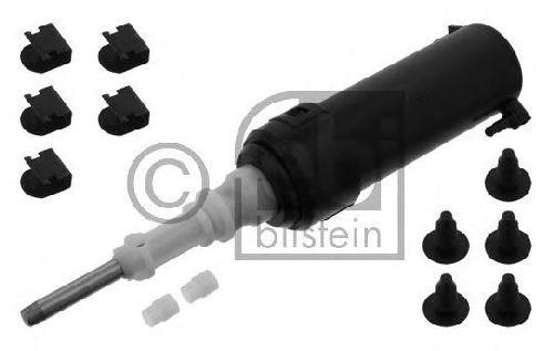 FEBI BILSTEIN 30702 - Slave Cylinder, seat adjustment MAN, VOLVO, DAF, NEOPLAN