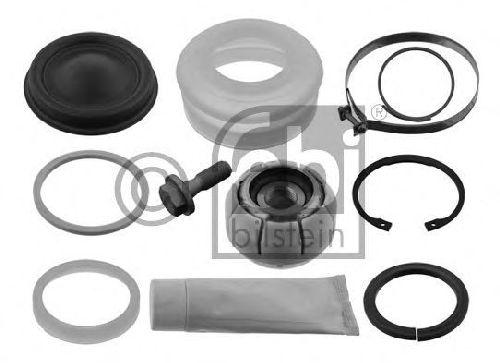 FEBI BILSTEIN 32010 - Repair Kit, guide strut Rear Axle left and right   Centre