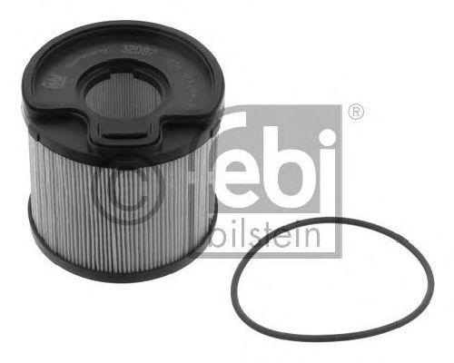 FEBI BILSTEIN 32097 - Fuel filter CITROËN, PEUGEOT