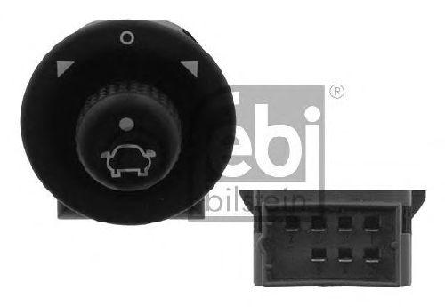 FEBI BILSTEIN 34679 - Switch, mirror adjustment FORD