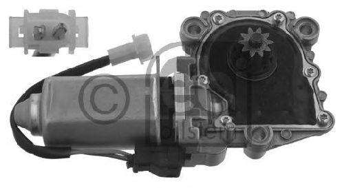 FEBI BILSTEIN 35604 - Electric Motor, window lift Right SCANIA