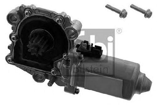 FEBI BILSTEIN 35605 - Electric Motor, window lift Left VOLVO