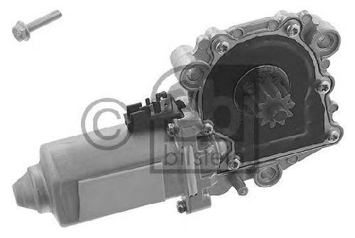 FEBI BILSTEIN 35606 - Electric Motor, window lift Right VOLVO