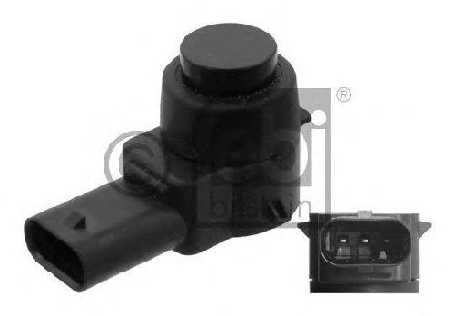 FEBI BILSTEIN 37603 - Sensor, park assist sensor MERCEDES-BENZ