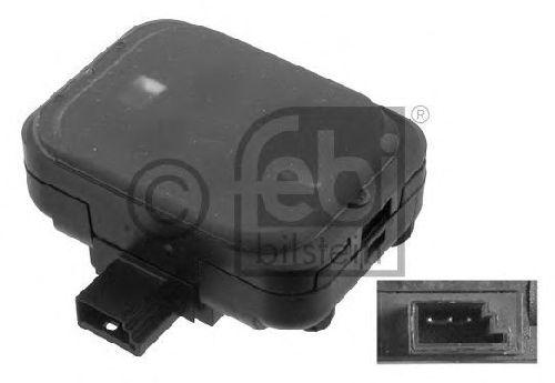 FEBI BILSTEIN 37964 - Rain Sensor VW, SEAT, SKODA