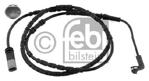 FEBI BILSTEIN 38173 - Warning Contact, brake pad wear Rear Axle BMW
