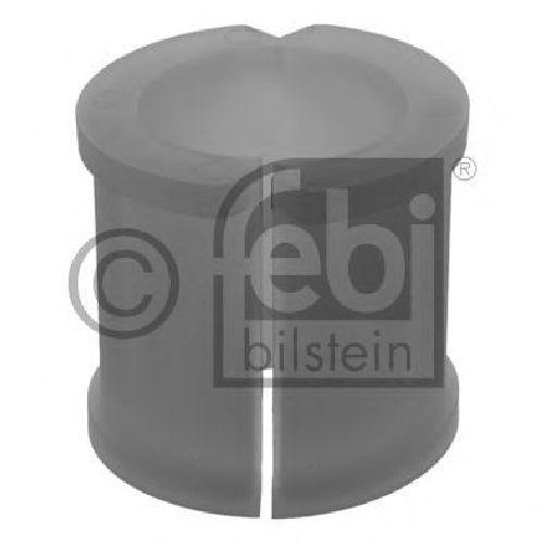 FEBI BILSTEIN 38732 - Stabiliser Mounting Rear Axle left and right | inner RENAULT TRUCKS