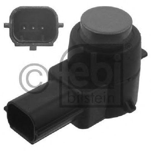 FEBI BILSTEIN 38776 - Sensor, park assist sensor Front | Rear SAAB, OPEL, VAUXHALL