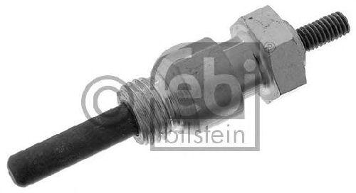 FEBI BILSTEIN 47200 - Glow Plug, parking heater VW, SEAT