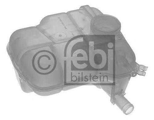 FEBI BILSTEIN 48610 - Expansion Tank, coolant OPEL, VAUXHALL, CHEVROLET