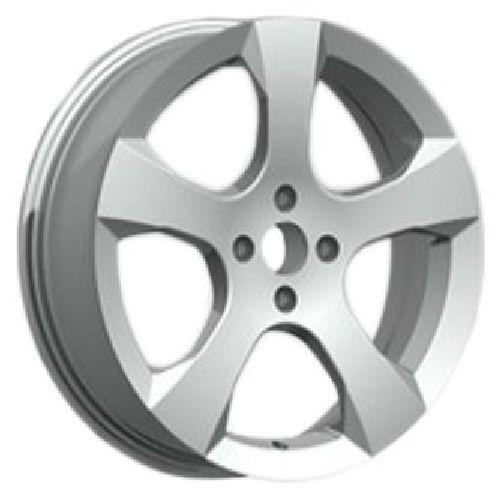 Replica OPL27 7x17/5x115 D70.1 ET45 Silver