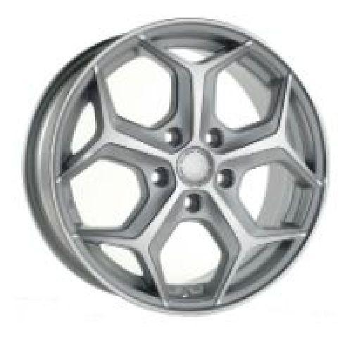 Replica FO62 7.5x17/5x108 D63.3 ET55 Silver