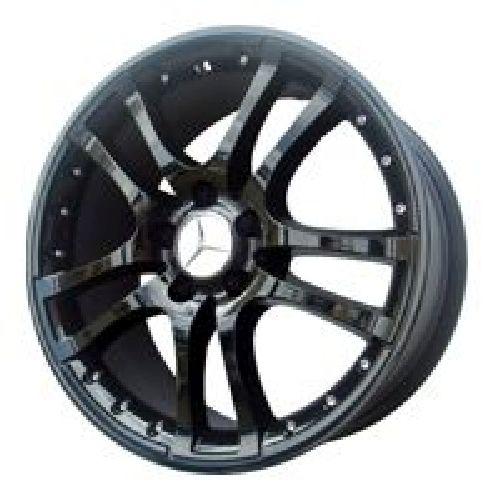Replica 004 Mercedes 8.5x18/5x112 D66.6 ET45 MB